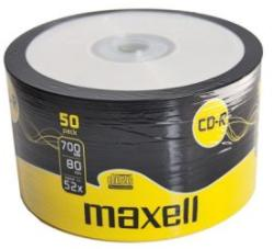 Maxell CD-R 700mb 52X - Шпиндел 50бр.