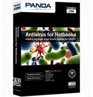 Panda Antivirus for Netbooks (1 PC, 1 Year) W12PNTB1