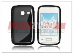 Haffner S-Line Samsung i6102 Galaxy Y Duos