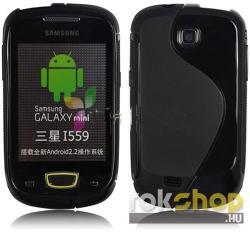 Haffner S-Line Samsung S5570 Galaxy Mini