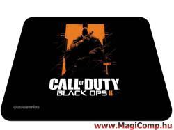 SteelSeries QcK Call of Duty Black Ops II Orange Soldier Edition (67264)