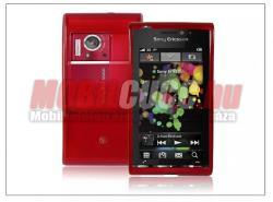 Haffner LUX Sony Ericsson Satio U1