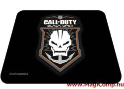 SteelSeries QcK Call of Duty Black Ops II Badge Edition (67245)