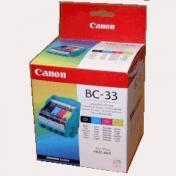 Canon BC-33e Color