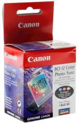 Canon BCI-12C Color