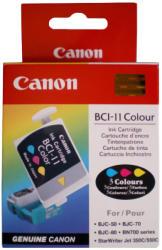 Canon BCI-11C Color
