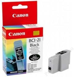 Canon BCI-21BK Black