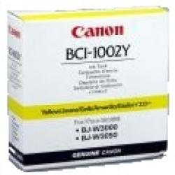 Canon BCI-1002Y Yellow