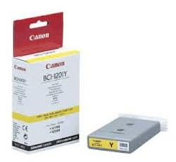 Canon BCI-1201Y Yellow