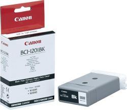 Canon BCI-1201BK Black