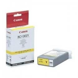 Canon BCI-1302Y Yellow 7720A001