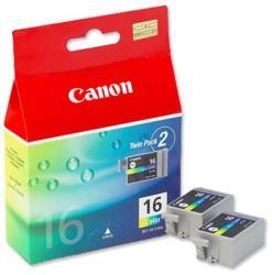 Canon BCI-16 Color 9818A002