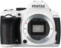 Pentax K-50 Body