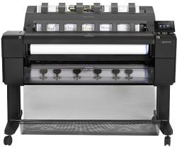 HP Designjet T1500 PostScript (CR357A)