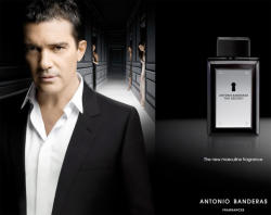 Antonio Banderas The Secret EDT 100ml Tester