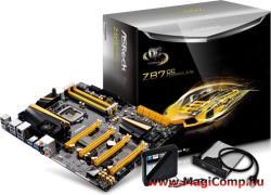 ASRock Z87 OC Formula/ac