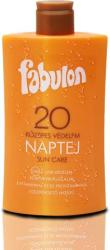 Fabulon Naptej SPF 20 - 200ml