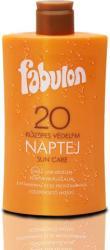 Fabulon Naptej SPF 20 - 200ml