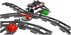 LEGO Set de accesorii pentru tren (10506)