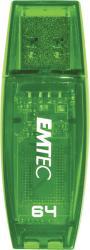 EMTEC Color Mix C410 64GB USB 2.0 ECMMD64GC410