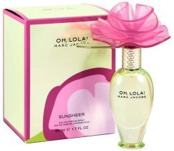 Marc Jacobs Oh Lola Sunsheer EDP 50ml
