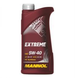 MANNOL 5w40 Extreme 1L