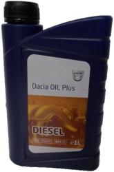 Dacia Oil Plus Diesel 10W40 1L