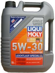 LIQUI MOLY Low Friction Special LL 5W30 5L