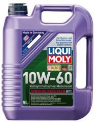 LIQUI MOLY Synthoil Race Tech GT1 10W-60 5L