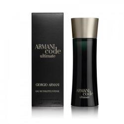 Giorgio Armani Armani Black Code Ultimate Intense EDT 50ml