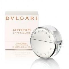 Bvlgari Omnia Crystalline EDT 40ml Tester