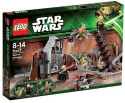 LEGO Star Wars - Párviadal a Geonosis bolygón (75017)