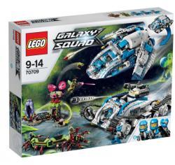 LEGO Galaxy Squad - Galaktikus titán (70709)