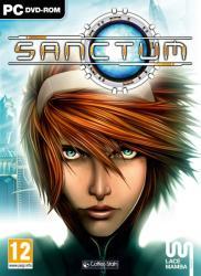 Lace Mamba Sanctum (PC)