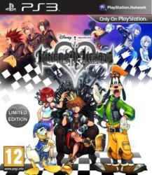 Square Enix Kingdom Hearts HD I.5 ReMIX [Limited Edition] (PS3)