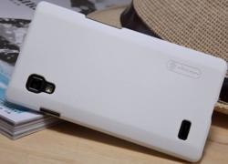 Nillkin Super Frosted LG P760 Optimus L9