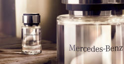Mercedes-Benz Mercedes-Benz for Men EDT 120ml Tester