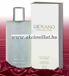 Christopher Dark Giovano EDT 100ml