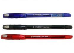 STABILO Bille 508N golyóstoll 0.35mm - Piros (TST508N40)