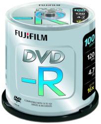 Fujifilm DVD-R 4.7GB 16x - Henger 100db