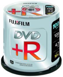 Fujifilm DVD+R 4.7GB 16x - Henger 100db