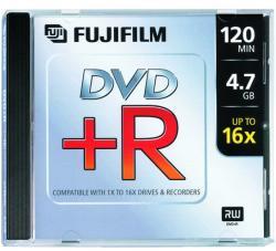 Fujifilm DVD+R 4.7GB 16x - 10db