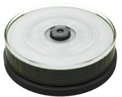 MediaRange Mini CD-R 200MB 24x - Henger 10db Nyomtatható