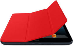 Apple iPad mini Smart Cover - Polyurethane - Red (MD828ZM/A)