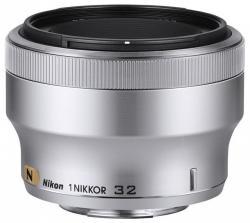 Nikon 1 NIKKOR 32mm f/1.2 (JVA301)