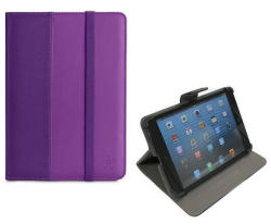 Belkin Verve Folio Stand for iPad mini - Purple (F7N037VFC02)
