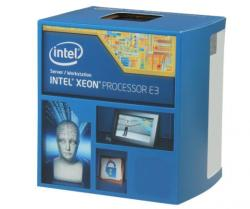 Intel Xeon Quad-Core E3-1220 v3 3.1GHz LGA1150