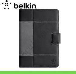 Belkin Glam Cover with Stand for iPad mini - Black (F7N026VFC00)