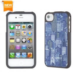 Speck Fitted iPhone 4/4S