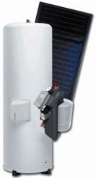 Atlantic Solar/S2 FS 400